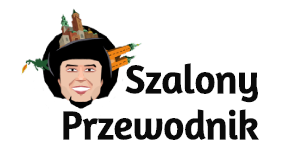 Szalony przewodnik po Krakowie, Przewodnik Kraków